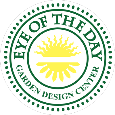 Eye of the Day Garden Design Center Homepage