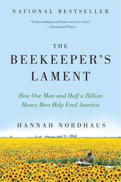 Eye of the Day|Book Review|Beekeeper's Lament