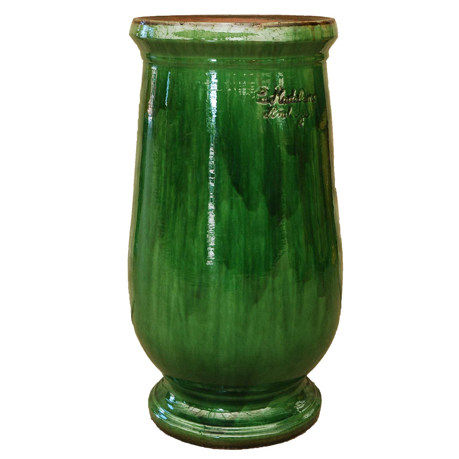 Anduze Jar in Green