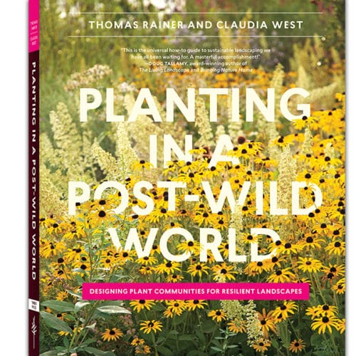 Book Review Planting in a Post Wild World